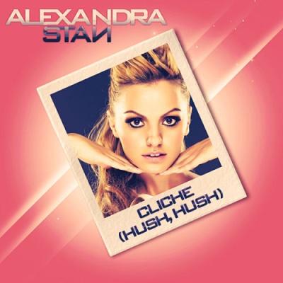 Alexandra Stan - Cliche (Hush Hush) (Japanese Edition) (Album)
