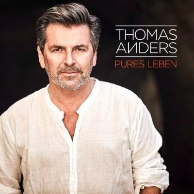 Thomas Anders - Ein Augenblick der alles dreht