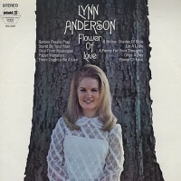 Lynn Anderson - Flower Of Love (Album)