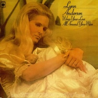 Lynn Anderson - Wrap Your Love All Around Your Man (Album)
