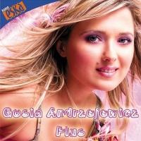 Gosia Andrzejewicz - Gosia Andrzejewicz Plus (Album)