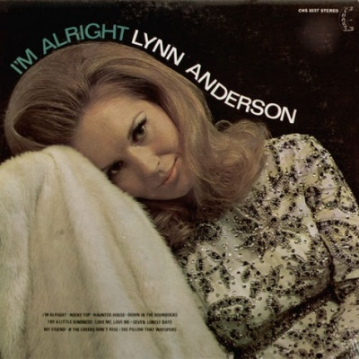 Lynn Anderson - I'm Alright (Album)