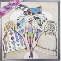 Lynn Anderson - I Love What Love Is Doing To Me (Album)