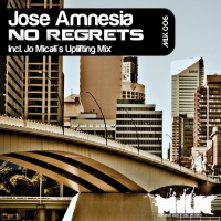 Jose Amnesia - No Regrets (Album)