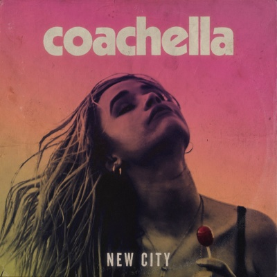 NEW CITY - Coachella