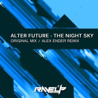 Alter Future - The Night Sky (Single)