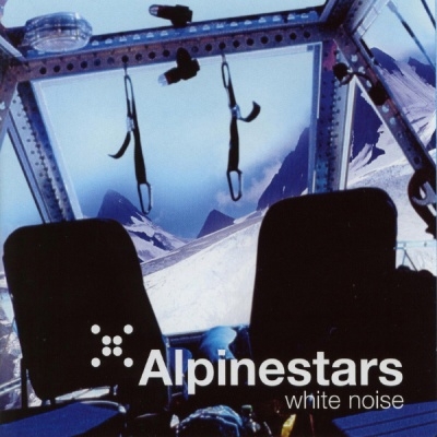 Alpinestars - White Noise (Album)