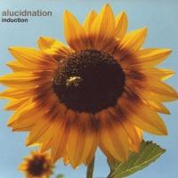 ALUCIDNATION - Induction (Album)