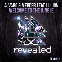 Alvaro - Welcome To The Jungle