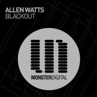 Allen Watts - Blackout (Single)