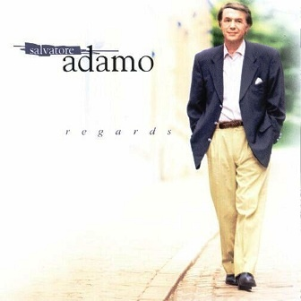Salvatore Adamo - Regards (Album)