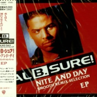Al B. Sure! - Nite And Day - Smooth Remix Selection (EP)