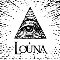 Louna (2) - Белый (Single)