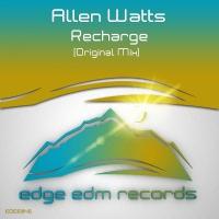 Allen Watts - Recharge (Single)
