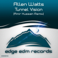 Allen Watts - Inside out - Tunnel vision (Single)