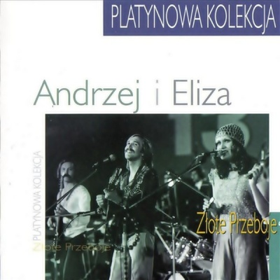 Andrzej I Eliza - Zlote Przeboje (Album)