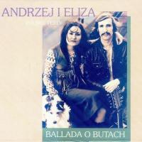 Andrzej I Eliza - Ballada o Butach (Album)