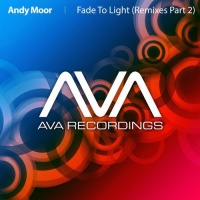 Andy  Moor - Fade To Light (Remixes - Part 2)