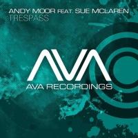 Andy  Moor - Trespass (Allbum Mix)