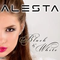 Alexandra Stan - Black & White