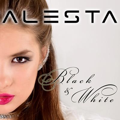 ALESTA - Black & White