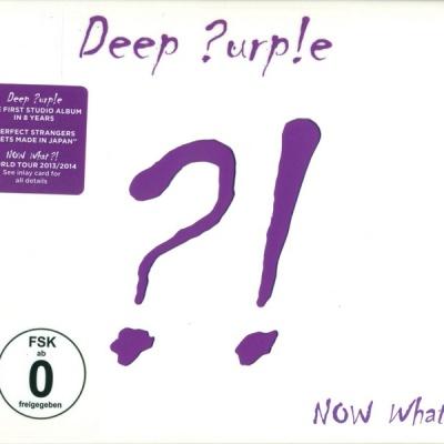 Deep Purple - Now What?! (Album)