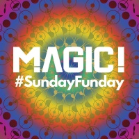 Magic! - #SundayFunday (Single)