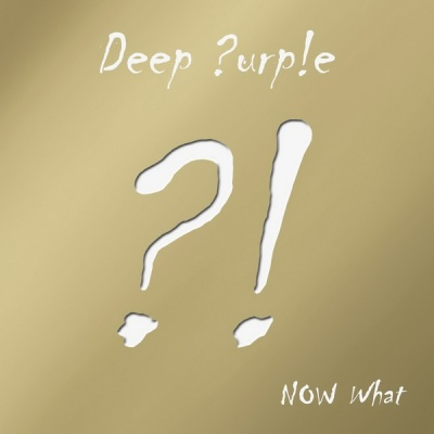 Deep Purple - Now What?! Live Tapes (Album)