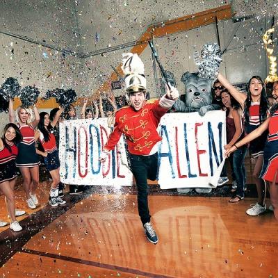 Hoodie Allen - Pep Rally