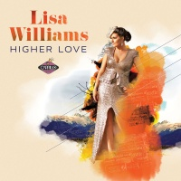 Lisa Williams - Higher Love