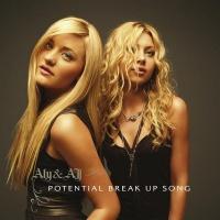 Aly & AJ - Potential Breakup Song