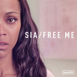 Sia - Free Me