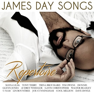 James Day - Repertoire