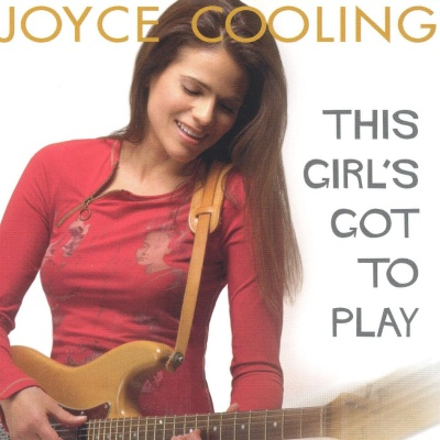 Joyce Cooling - Take Me There