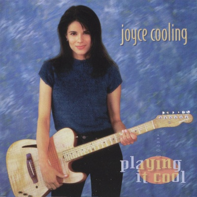 Joyce Cooling - Playing It Cool