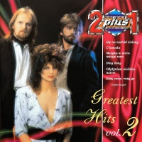 Dwa Plus Jeden - Greates Hits Vol 2 (Album)