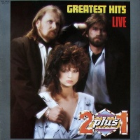 Dwa Plus Jeden - Greatest Hits – Live