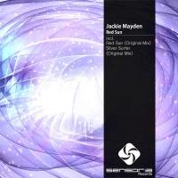 Jackie Mayden - Red Sun