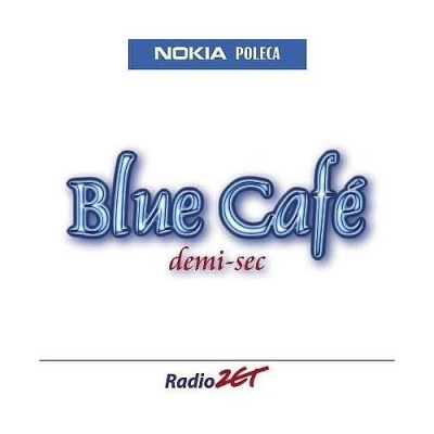 Blue Cafe - Demi - Sec