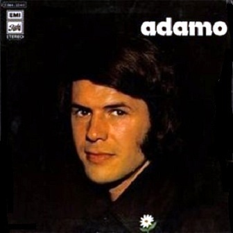 Salvatore Adamo - Ma Liberté, Mon Infidèle... (Album)