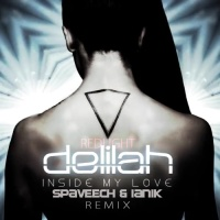 DELILAH REDLIGHT - Inside My Love (Spaveech & Ianik Remix)