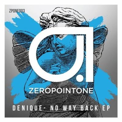 Denique - Imperceptible Movement