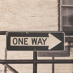 Kostia Deep - One Way
