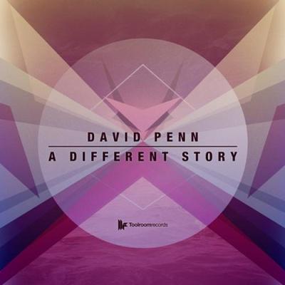 David Penn - A Different Story