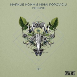 Mihai Popoviciu - Insomnis (Original Mix)
