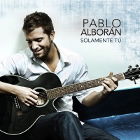 Pablo Alboran - Pablo Alborán (Master Release)