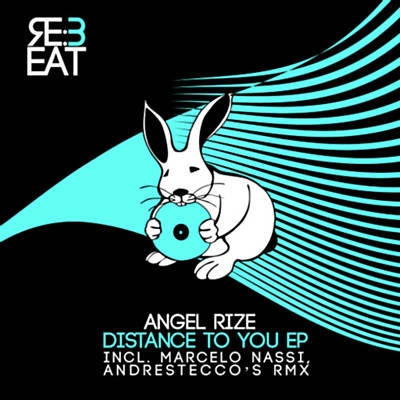 RIZE, Angel - Distance To You (Marcelo Nassi Rmx)