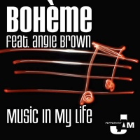 Boheme - Music in My Life (Matt Williams & Steve Price Vocal Mix)