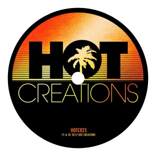Hot Natured - Benediction