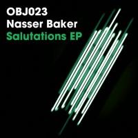 Nasser Baker - Night Rider